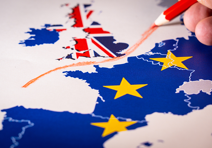 Brexit: Preparativos para el fin del periodo transitorio