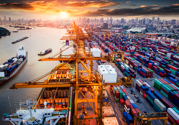 LCL y FCL, modalidades de envío para exportación e importación